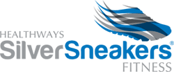 SilverSneakers Fitness Logo
